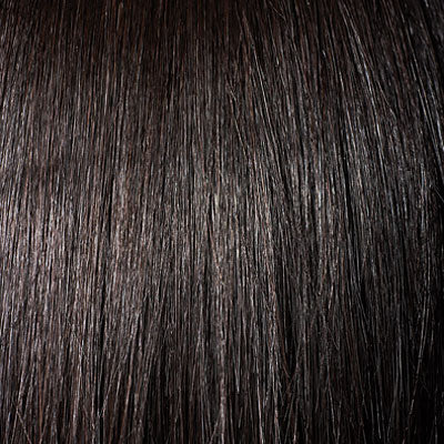 Outre Premium Purple Pack 100% Human Hair Weave Yaki Straight 24""