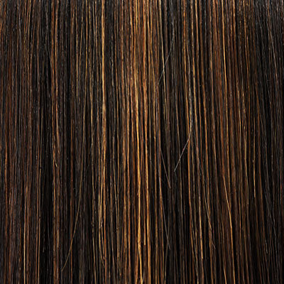 Outre Quick Weave Synthetic Hair Half Wig Taraji