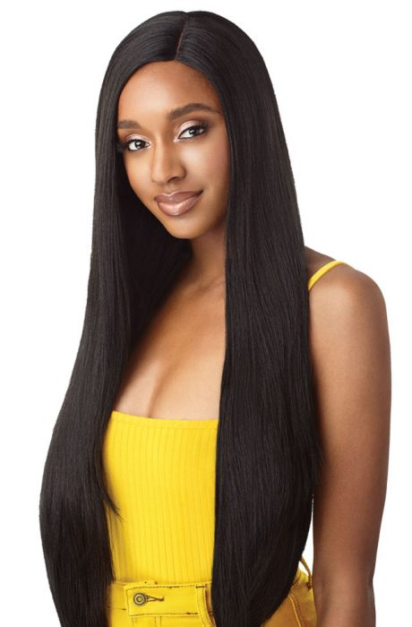 Outre The Daily Wig Synthetic Hair Lace Part Wig Kyla