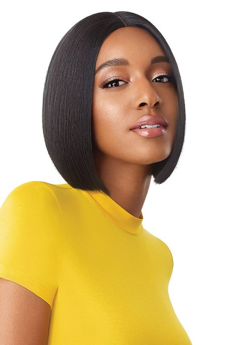 Outre The Daily Wig Synthetic Hair Lace Part Wig Zenya