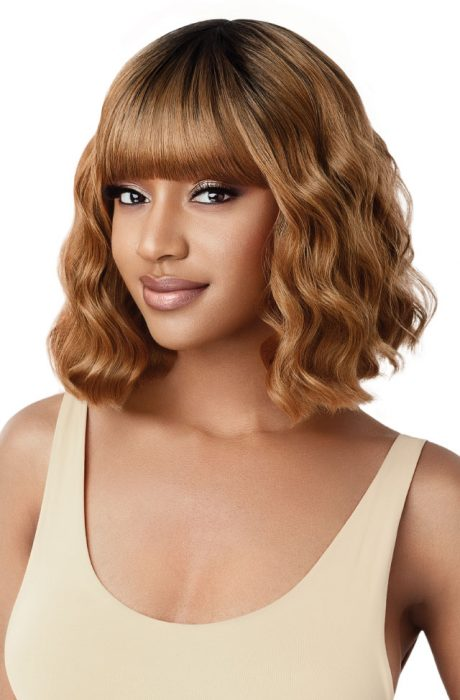 Outre Wigpop Synthetic Hair Full Wig Tommy