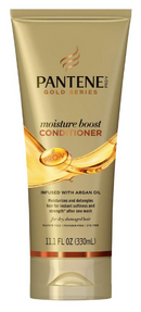Pantene Pro-V Gold Series Moisture Boost Conditioner 11.1oz