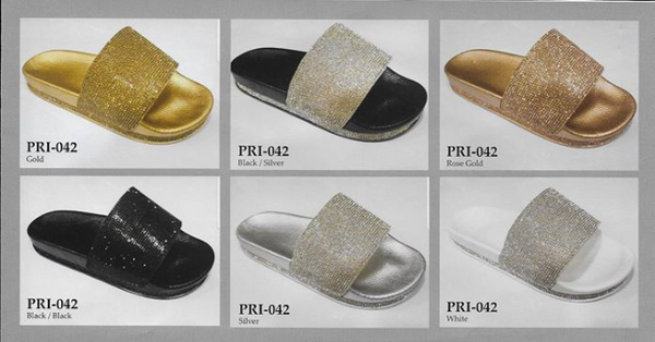 Prima Collection Slide Sandal PRI-042