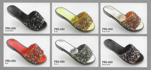 Prima Collection Slide Sandal PRI-050