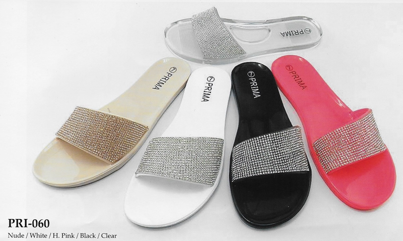Prima Collection Slide Sandal PRI-060