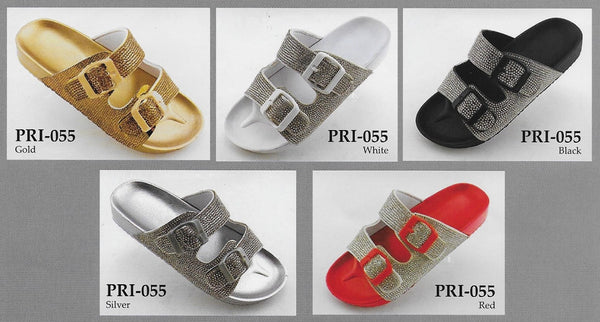 Prima Collection Strappy Sandal PRI-055