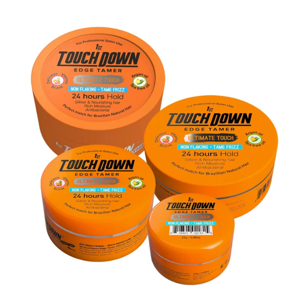 SM Beauty 1st Touchdown Edge Tamer Ultimate Touch