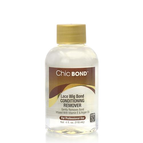 Salon Pro Exclusives 30 Sec Chic Bond Lace Wig Bond Conditioning Remover 4oz