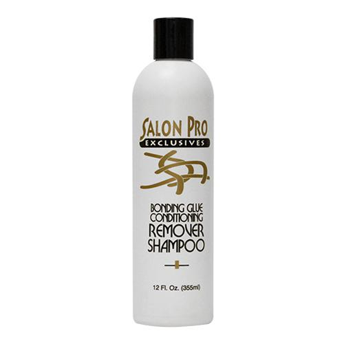 Salon Pro Exclusives Bonding Glue Conditioning Remover Shampoo