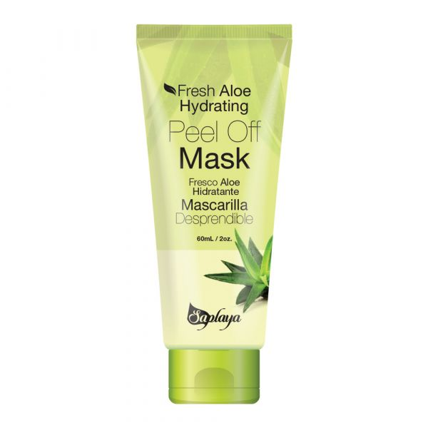 Saplaya Fresh Aloe Hydrating Peel Off Mask