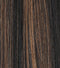 Sensationnel Premium Too Shorty Human Hair Blend Weave Finger Roll Wvg 9""