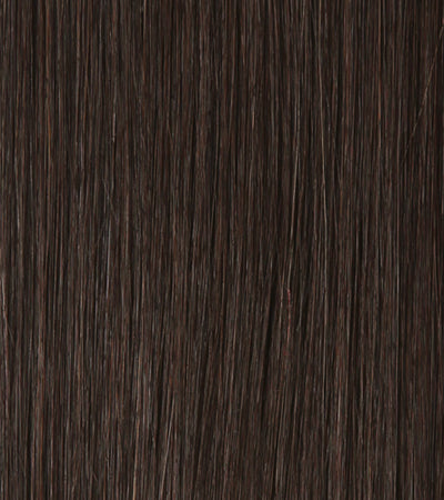 Sensationnel Premium Too Shorty Human Hair Blend Weave Glam Loose Wvg 9""