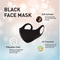 Sistar Cosmetics Reusable & Washable Protective Filtration Cloth Face Mask