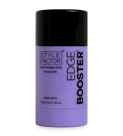 Style Factor Edge Booster Strong Hold Hair Pomade Stick 2.36oz
