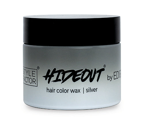 Style Factor HIDEOUT By Edge Booster Hair Color Wax 1.7oz