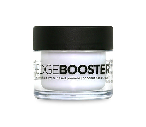 Style Factor Edge Booster Strong Hold Water-Based Pomade 0.85oz