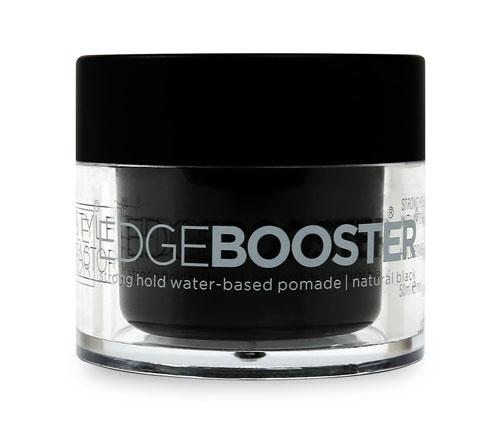 Style Factor Edge Booster Hideout Strong Hold Water-Based Pomade 1.7oz