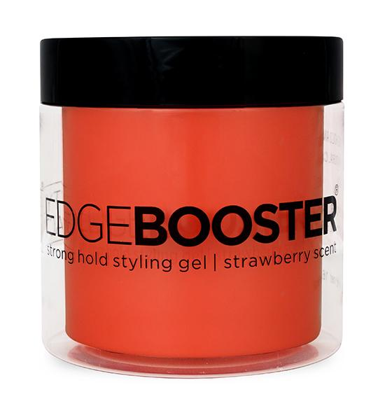 Style Factor Edge Booster Strong Hold Styling Gel 16.9oz