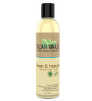 Taliah Waajid Curls, Waves & Naturals Clean & Natural Herbal Hair Wash 8oz