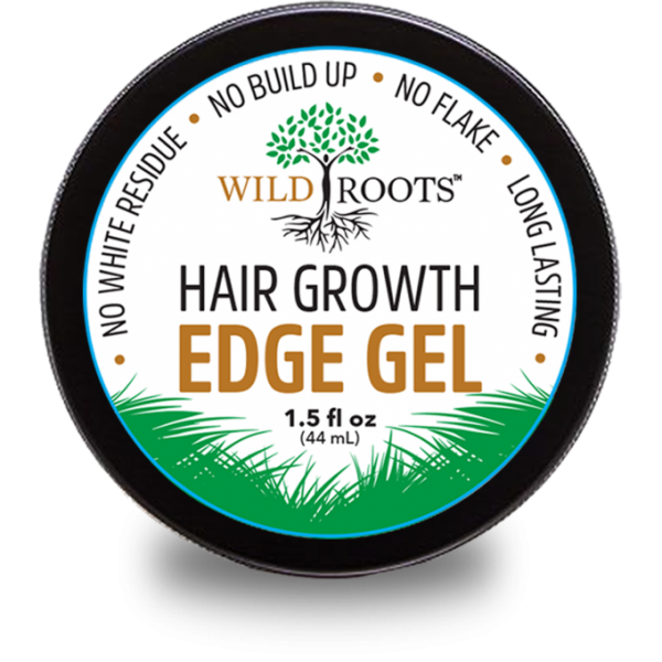 Uptown Beauty WILDROOTS Hair Growth Edge Gel