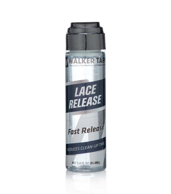 Walker Tape Lace Release Solvent 1.4oz