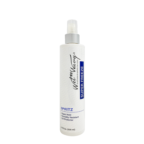 Wet-N-Wavy Super Freeze Spritz 10oz