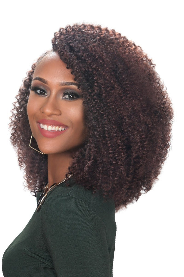 Zury Naturali Star V8910 Synthetic Hair Crochet Braid Bohemian