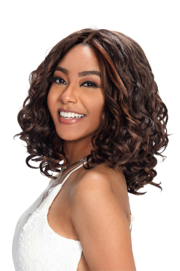 Zury Naturali Star V8910 Synthetic Hair Crochet Braid Loose Deep