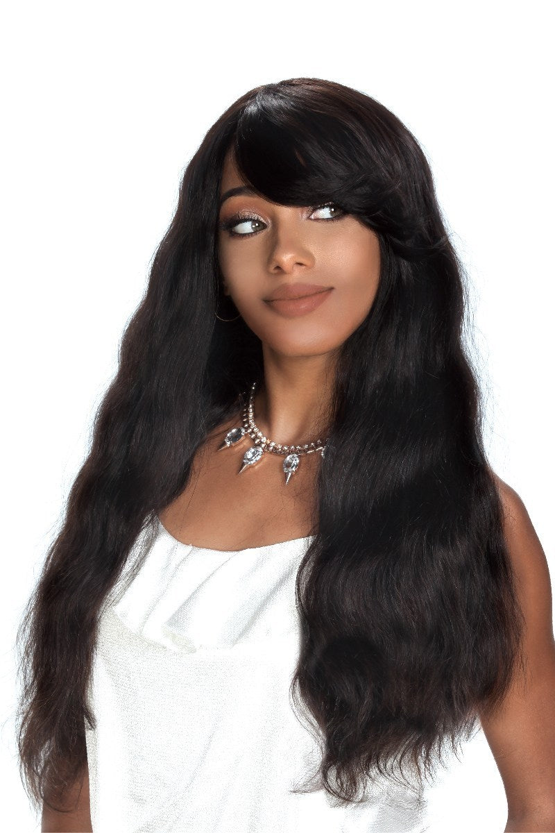Zury Only 7A Brazilian Virgin Remy Human Hair Multi-Pack S-Body