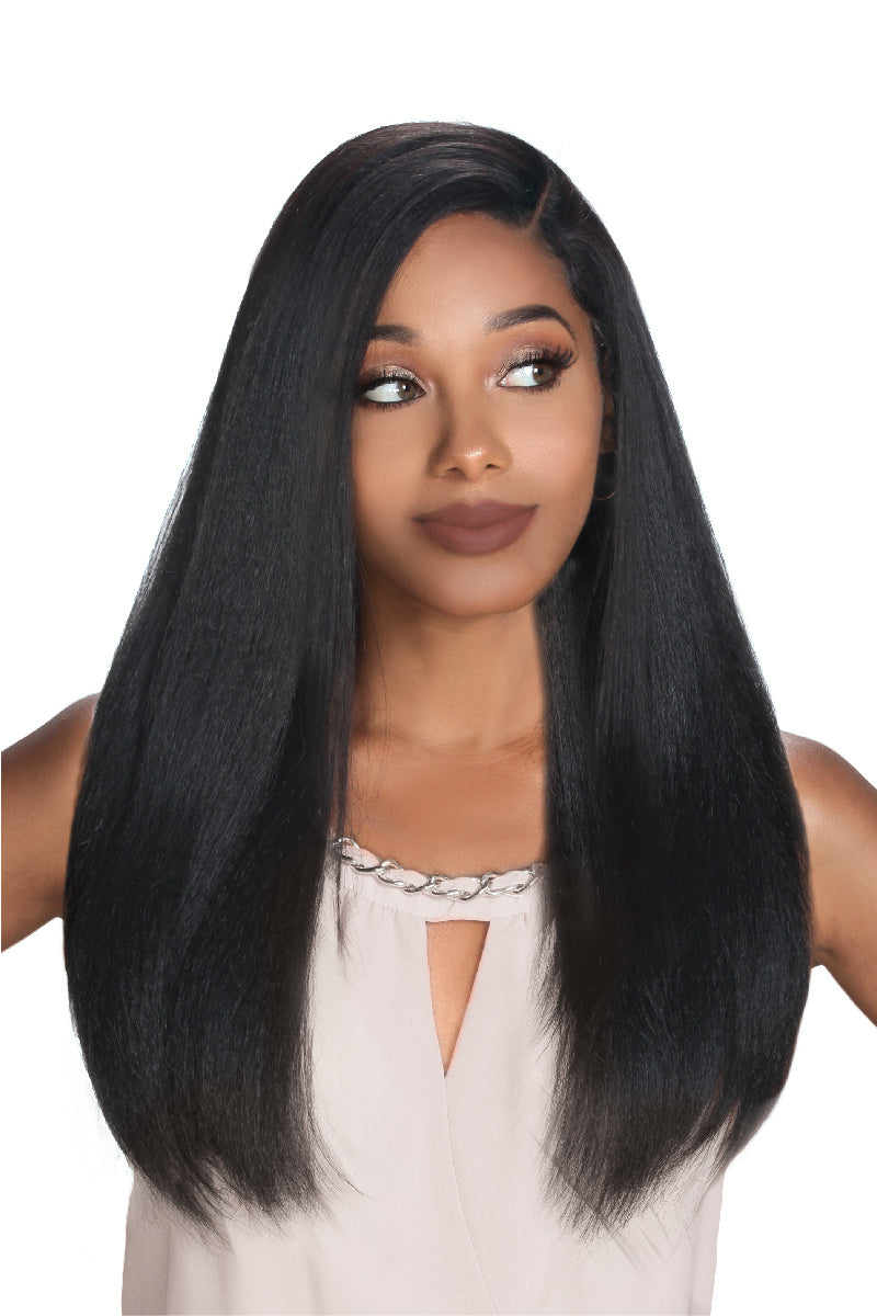 Zury Only 7A Brazilian Virgin Remy Human Hair Multi-Pack Straight