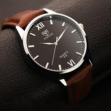 Load image into Gallery viewer, Fashion Modern Style Mens Watch Quartz Watch