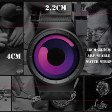 Load image into Gallery viewer, New Concept Watch Minimalist Style Cool Color Mens Wristwatch