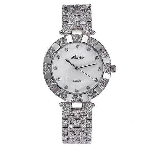 Luxury Brand Watch Fashionable Ladies Casual Watches Woman's Watch