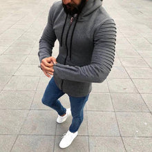 Load image into Gallery viewer, Street Fashion Mens Hoodie Outerwear