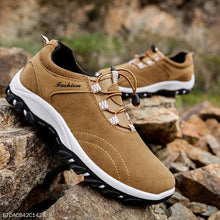 Load image into Gallery viewer, Casual Mens Outdoor Breathable Cloth Sport Shoes