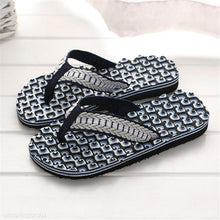 Load image into Gallery viewer, Fashion Vacation Mens Casual Flip Flops Slipper Shoes