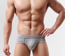 Load image into Gallery viewer, Mens Modal Breathable Low-Waisted Underpant