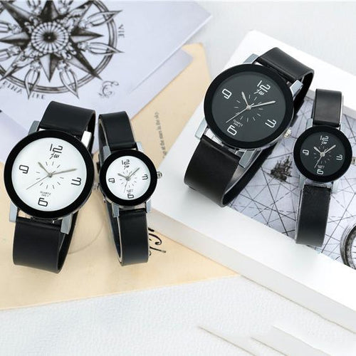 Fashion Quartz Famous Brand Wrist Women Watch Mens Watch Couple Watch
