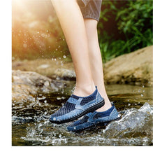 Load image into Gallery viewer, Mens Casual Walking Mens  Shoes