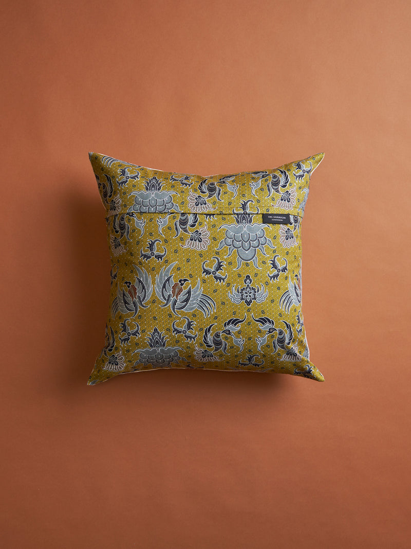 Jackfruit Cushion