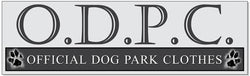 Clothes and accessories for dogs and their people who love dog park.