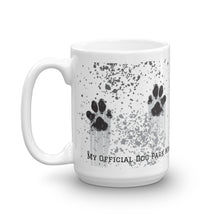 Load image into Gallery viewer, Official Dog Park Mug