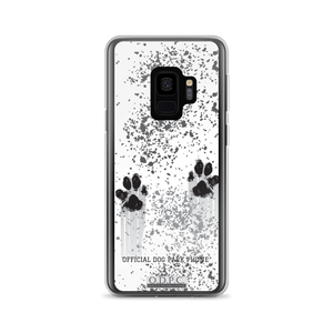 Muddy Paws Samsung Case