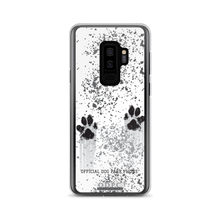 Load image into Gallery viewer, Muddy Paws Samsung Case