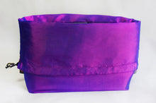 Handbag Organiser in Purple - Bag All Done
