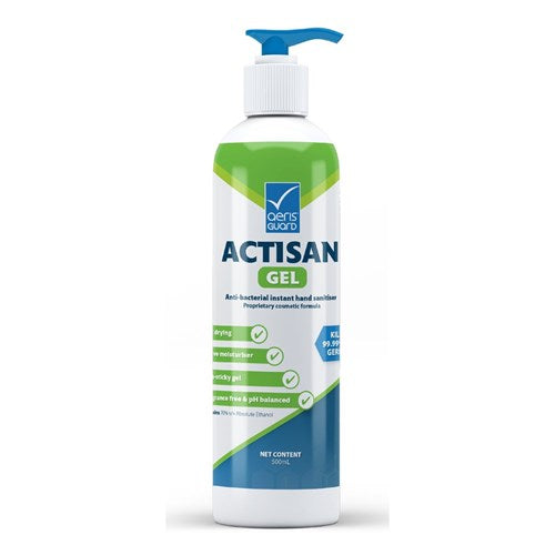 ActiSan Hand Sanitiser 500ml