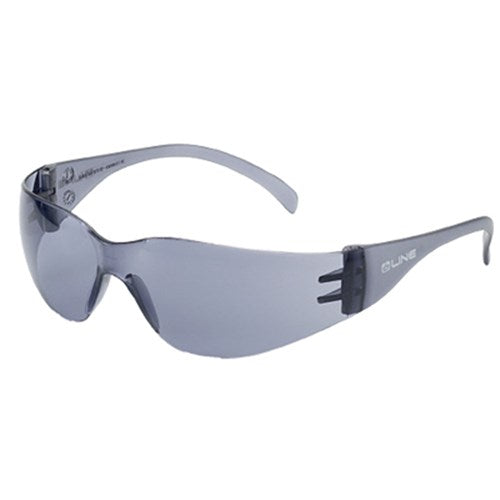 BLine BL10 Safety Glasses Smoke Lens