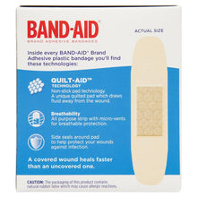 Load image into Gallery viewer, Band-Aid Adhesive Bandages