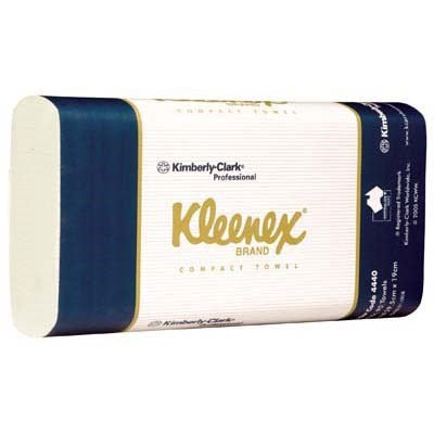 Kleenex Optimum Towel