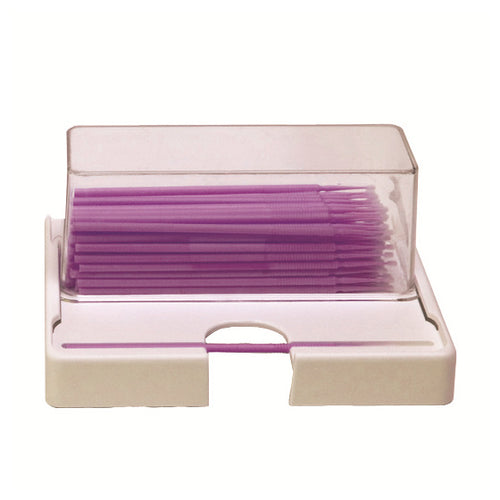 Violet Soft Application Tips, Box of 100